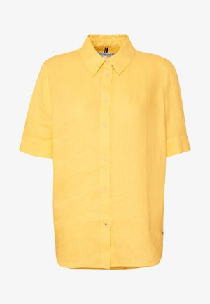 ESSENTIAL PENELOPE  - Button-down blouse - sunray