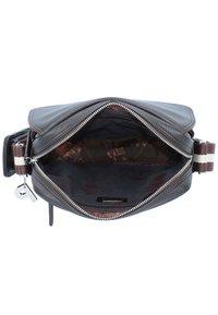 Picard - TORRINO - Across body bag - brown - 4