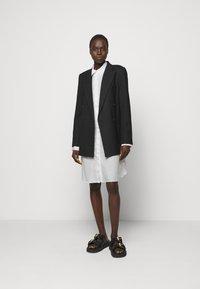 Filippa K - ALANA DRESS - Košilové šaty - white - 1