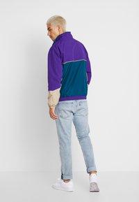 adidas Originals - TRACK  - Summer jacket - multicolor - 2