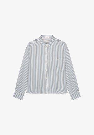 BOYFRIEND - Button-down blouse - multi