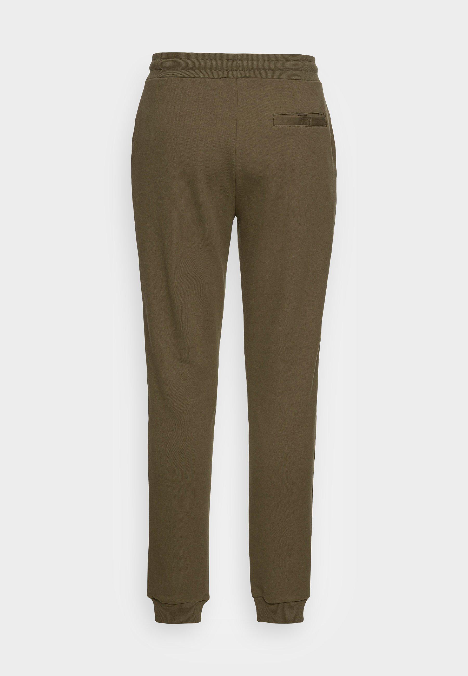 Homme NIORO - Pantalon de survêtement