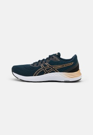 GEL EXCITE 8 - Zapatillas de running neutras - french blue/champagne