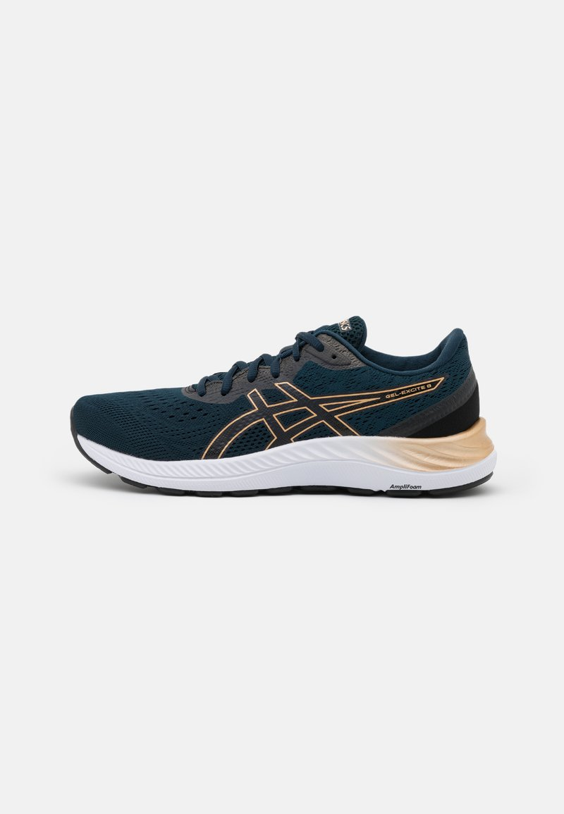 ASICS - GEL EXCITE 8 - Chaussures de running neutres - french blue/champagne