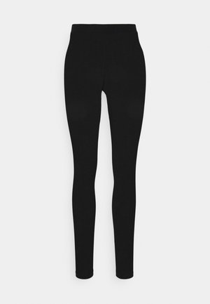 EVER COSY LEGGINGS - Pyjama bottoms - black