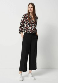 someday. - Button-down blouse - beere - 1