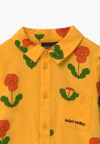 Mini Rodini - VIOLAS  - Shirt - yellow - 3