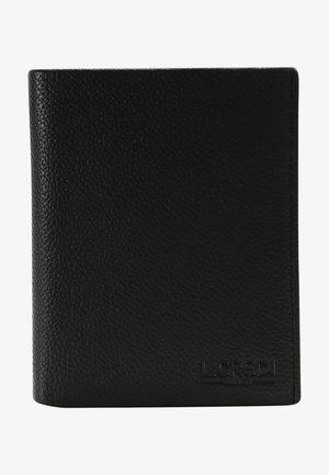 GELDBÖRSE BASIC - Wallet - black