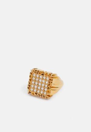 FASHION JEWELRY UNISEX - Anello - gold-coloured