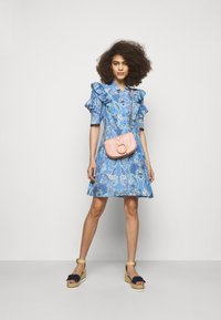 See by Chloé - Day dress - multicolor blue - 1