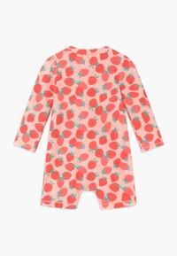GAP - Plavky - pink blush - 1