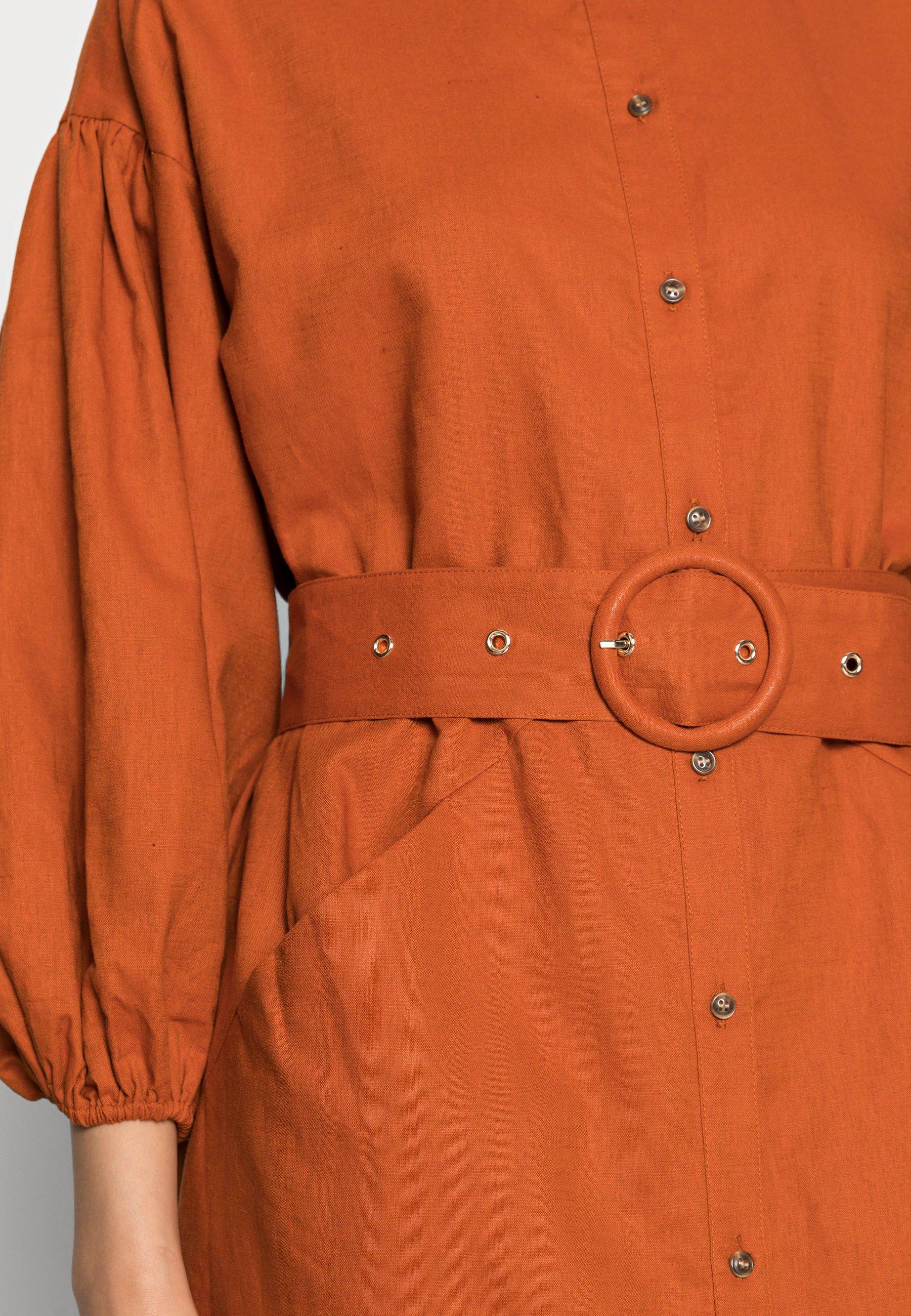 Donna DRESS - Abito a camicia