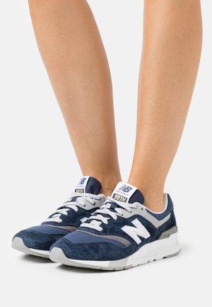 CW997 - Sneakersy niskie - navy