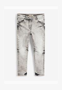 Next - Jeans Skinny Fit - light grey - 0