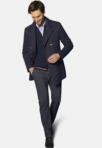 Bugatti - Short coat - marine - 1