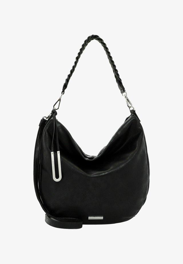 ERNA - Käsilaukku - black