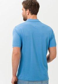 BRAX - STYLE PETE - Polo shirt - arctic - 2