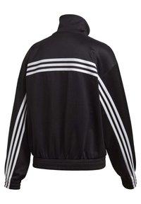 adidas Performance - MUST HAVES TRACK TOP - Training jacket - black - 10