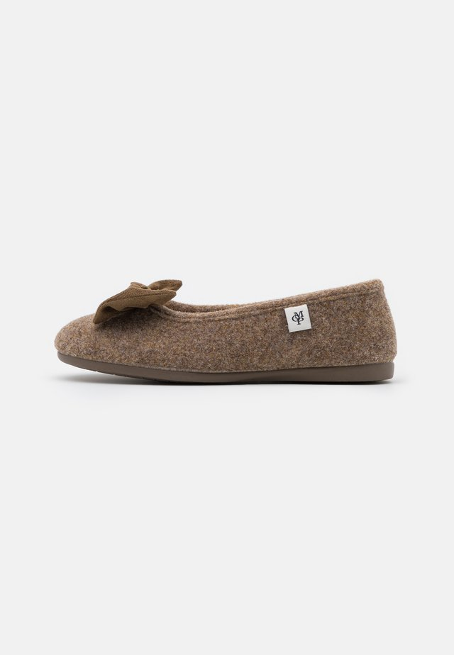HEIDI  - Pantoffels - taupe