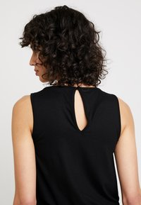 edc by Esprit - OVERALL - Jumpsuit - black - 3