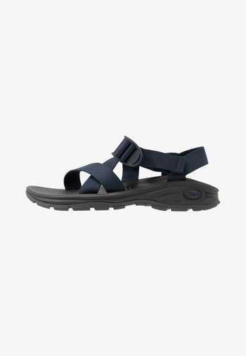 VOLV - Walking sandals - solid navy