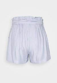 Hollister Co. - Shorts - blue - 6