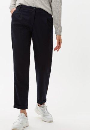STYLE MONACO S - Trousers - navy