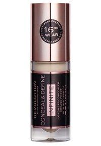 Make up Revolution - INFINITE CONCEALER - Concealer - c1 - 1