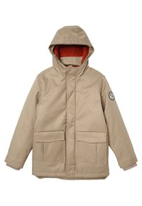 Quiksilver - BICHENO BLOOM YOUTH - Jas - beige - 2