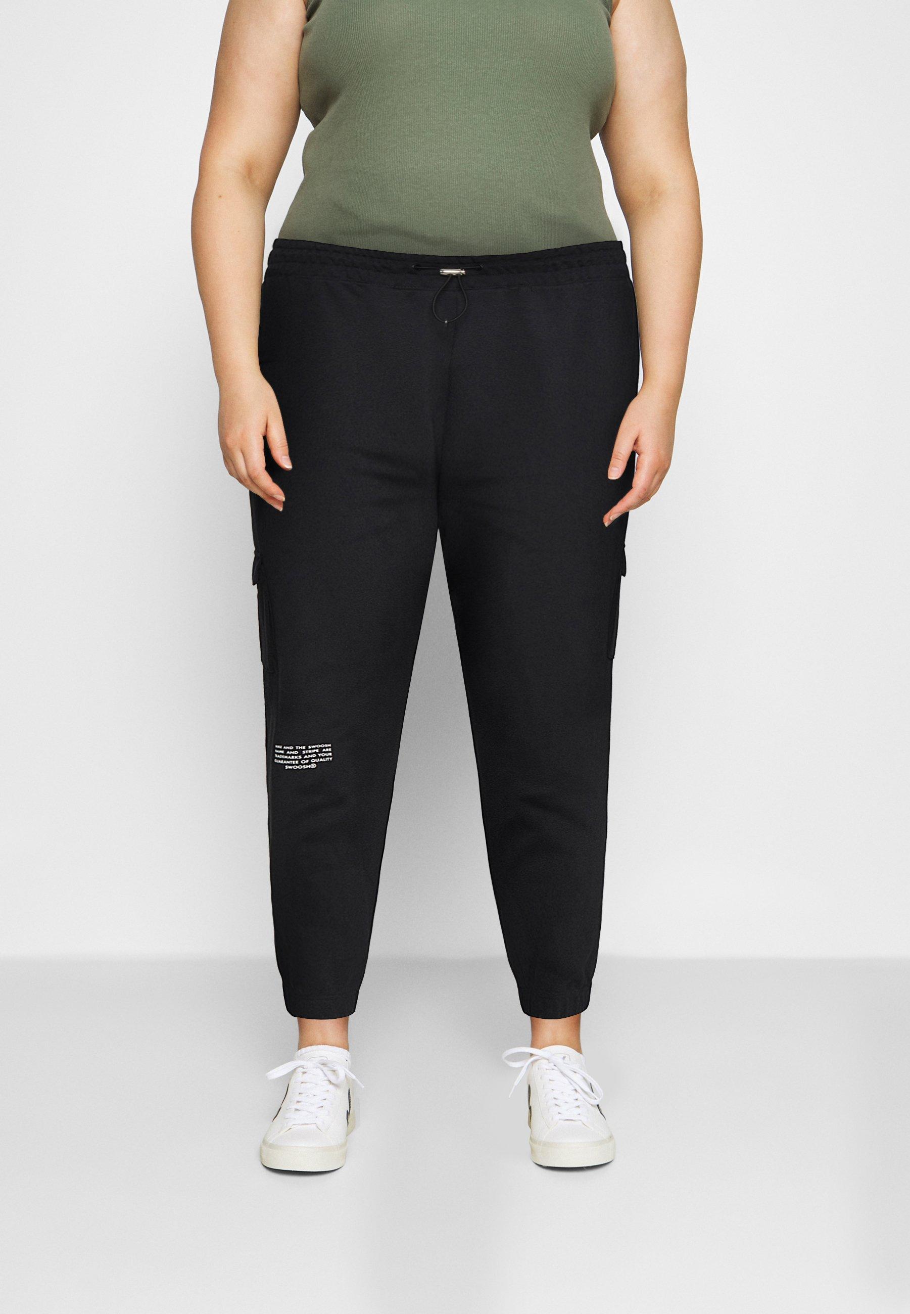 Femme PANT - Pantalon cargo