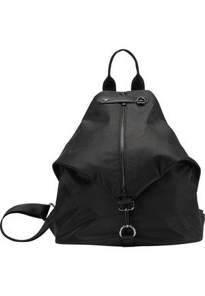 Plecak podróżny - schwarz