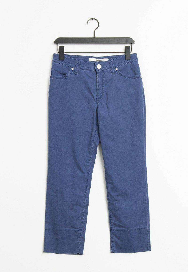 Atelier Gardeur - Straight leg jeans - blue