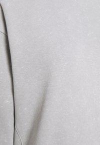 Gap Tall - TUNIC - Sweatshirt - medium grey - 2