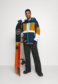 Burton - FROSTNER - Snowboardjas - blue - 1