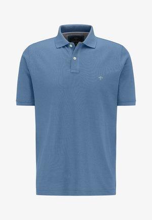 SUPIMA  - Polo shirt - pacific