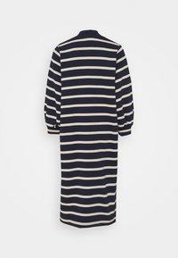 Monki - MIA - Day dress - dark blue - 1