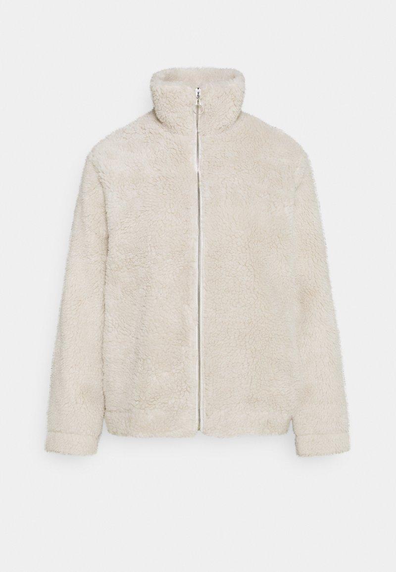 Trendyol - Winter jacket - ecru