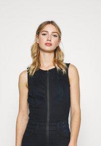 G-Star - LYNN TYPE 30  - Denim dress - worn in nightfall - 3