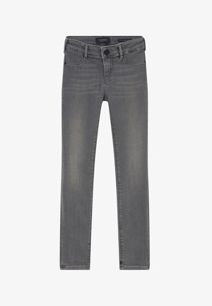 LA MILOU - Jeans Skinny Fit - rough rocks
