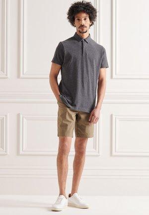 STUDIOS  - Polo shirt - charcoal marl