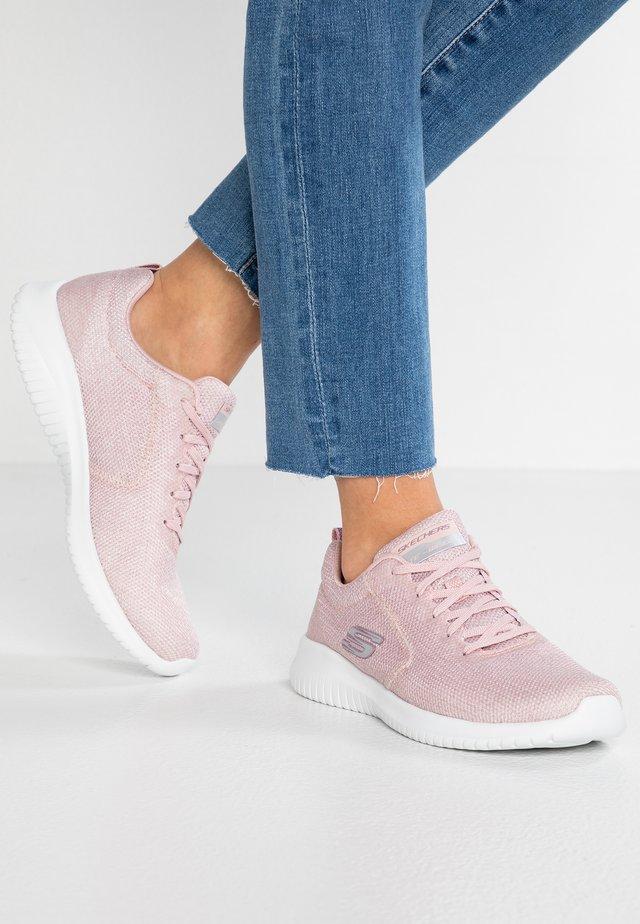 ULTRA FLEX - Trainers - light pink