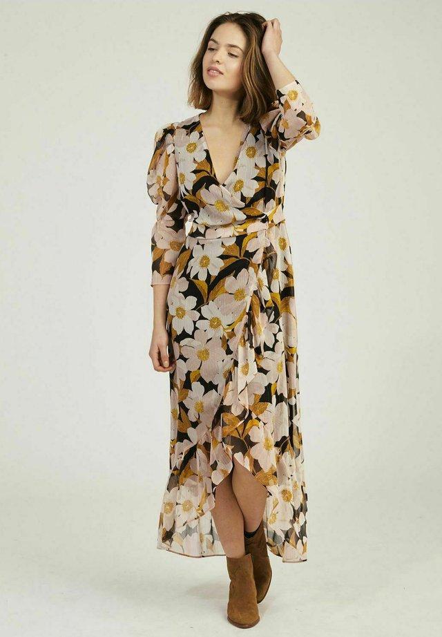 Maxi dress - multicouleurs