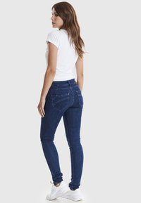 Dranella - MUBY - Slim fit jeans - blue - 3