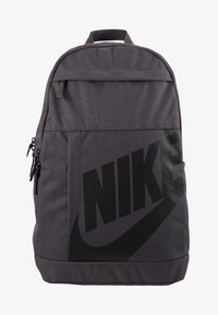 Nike Sportswear - ELEMENTAL UNISEX - Mochila - thunder grey/black - 6