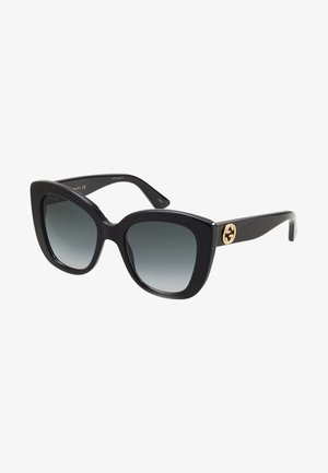 30002856001 - Sunglasses - black/grey