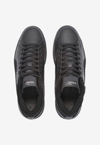 Puma - SMASH  - Trainers - black - 2