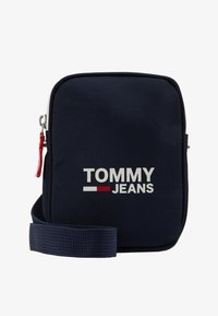 Tommy Jeans - COOL CITY COMPACT - Torba na ramię - blue - 6