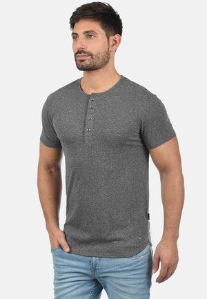 THAI - Print T-shirt - black