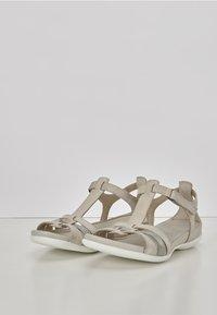 ECCO - FLASH  - Sandals - dark grey - 2
