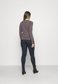 Levi's® - 720 HIRISE SUPER SKINNY - Jeans Skinny Fit - deep serenity - 2
